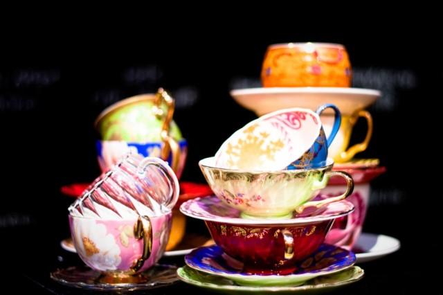 T2 teacups, T2
